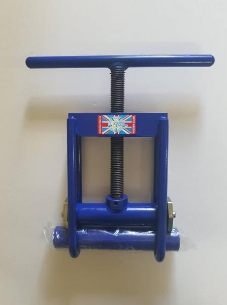 Manuaalne torusulgur 16-63 mm