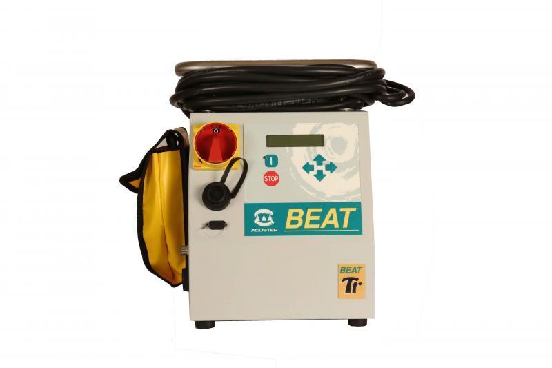 Elekterkeevisaparaat Beat-TR