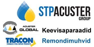 STP Grup Tracon ja Global Eestis